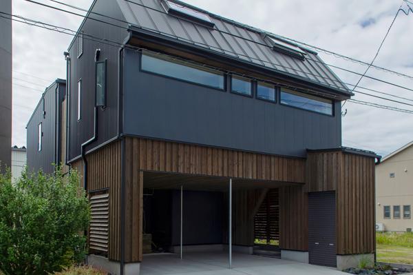 未来を見据えた安心の設計 長期優良住宅をご提案します